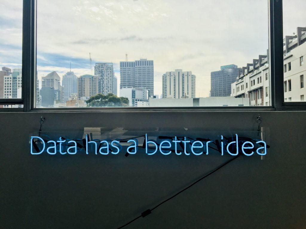 inteligencia artificial y marketing. imagen ilustrativa